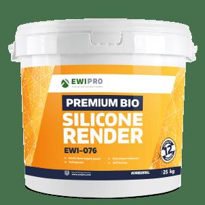 Premium Bio Silicone Render EWI-076 image
