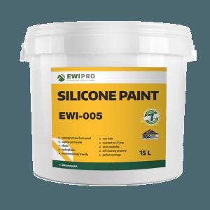 Silicone Paint EWI-005 image