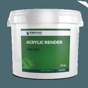 Acrylic Render EWI-010 image