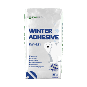 Winter Adhesive EWI-221 image