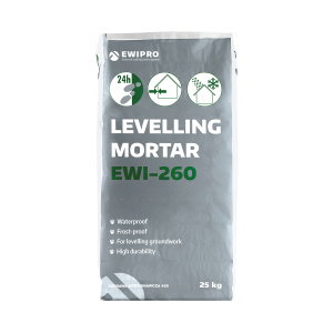 Levelling Mortar EWI-260 image