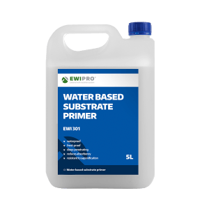 Water Based Primer EWI-301 image