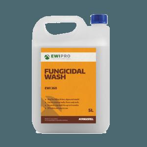 Fungicidal Wash EWI-360 image
