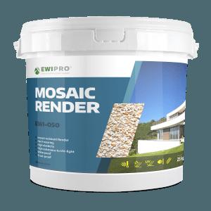 Mosaic Render EWI-050 image