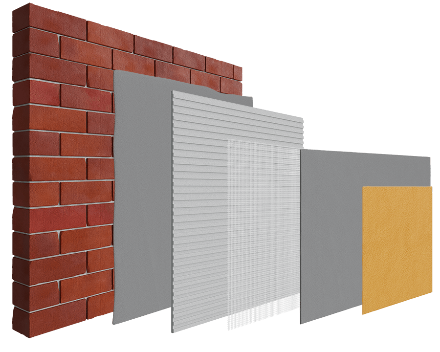 Existing Brick Render Only image