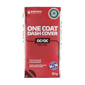 One Coat Dash Cover (OCDC) EWI-065 image