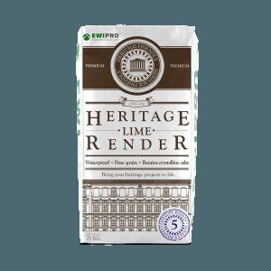 Heritage Lime Render EWI-051 image