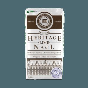 Heritage Lime NaCl EWI-293 image