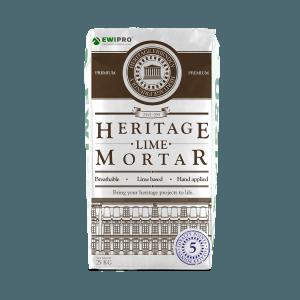 Heritage Lime Mortar EWI-294 image