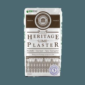 Heritage Lime Plaster EWI-295 image
