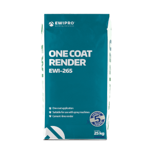 One Coat Render EWI-265 image