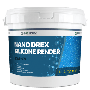 Nano Drex Silicone Render EWI-077 image