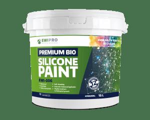 Premium Bio Silicone Paint EWI-006 image