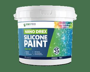 Nano Drex Silicone Paint EWI-007 image