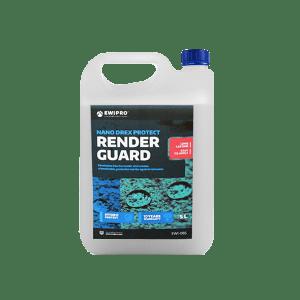 Nano Drex Protect – Render Guard EWI-040 image